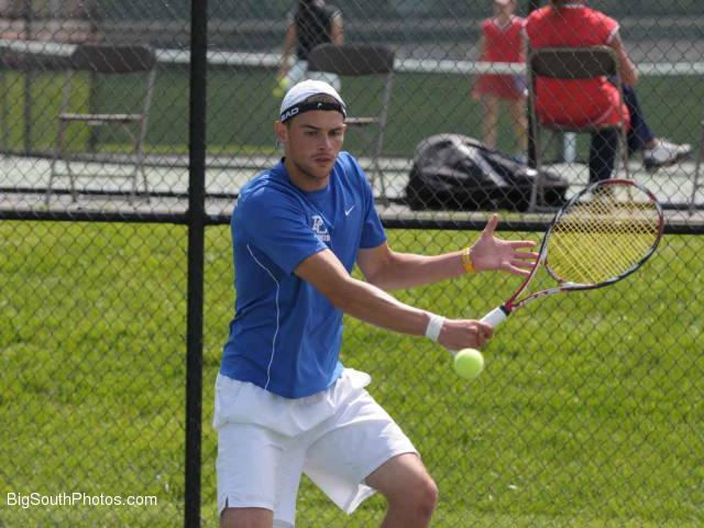 Blue Hose Tennis