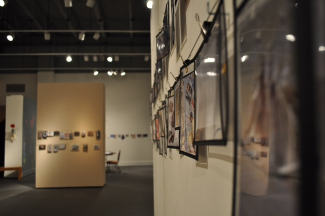 Presbyterian College Senior Art Exhibit Opens With Reception