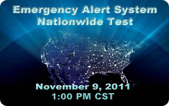 The Truth* of the Emergency Alert System