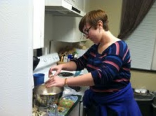 Mastering the Art of [Dorm] Cooking- Bon Apetit, Y'all!