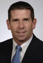 Coach Tommy Spangler