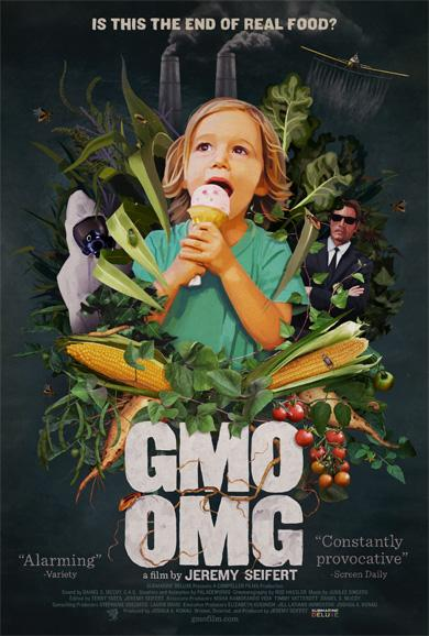 So What Exactly is a GMO?