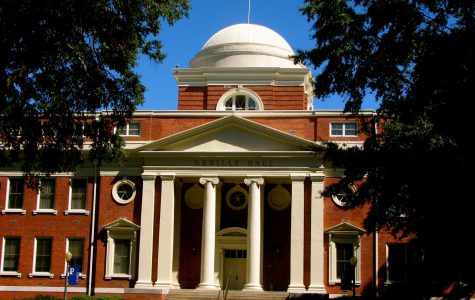 PC's SGA creates Academic Affairs Committee