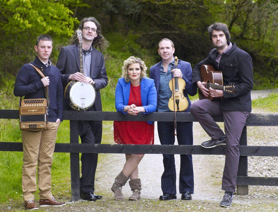 Ireland's Caladh Nua in Concert March 10th