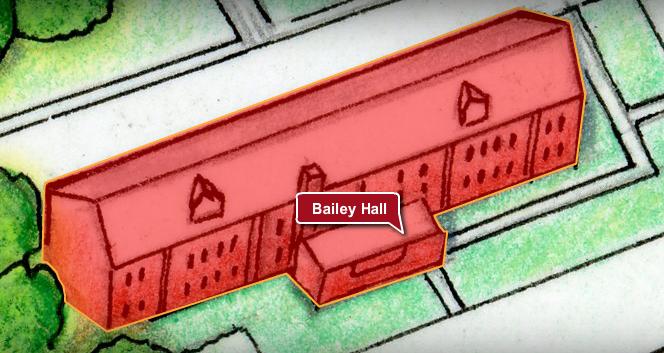 Bailey and Georgia To Undergo Maintenance