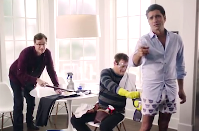 PC Student Shares Favorite Super Bowl Commercials