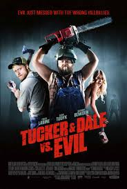 "Netflix Review Series: ""Tucker & Dale vs. Evil"""