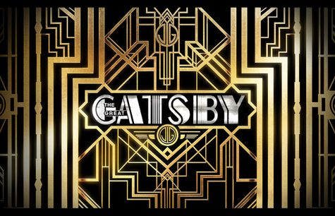 Yet Another Gatsby Party…