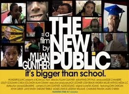 Last Southern Circuit film for this year 'The New Public' on April 10