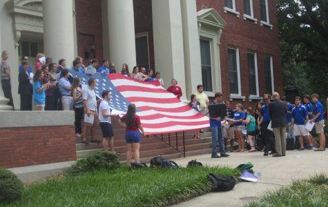 Star-Spangled Banner Commemoration
