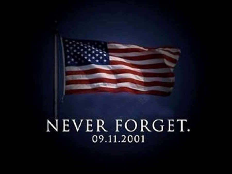 September 11th: Never Forget