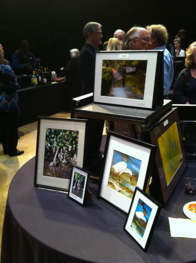 PC Art Show a Feast for the Eyes and Heart