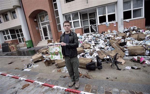 Charlie+Hebdo+Shooting