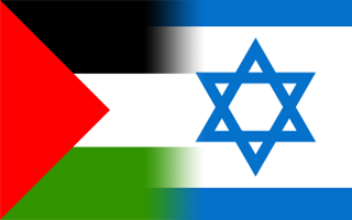 Israel and Palestine: Why Can't We Be Friends?