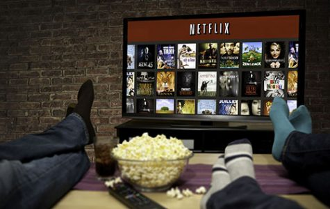 Netflix Class to be Taught at PC