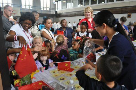 Confucius Institute International Day