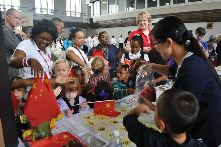 Confucius Institute International Day