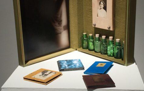 Three art exhibits come to Harper Gallery