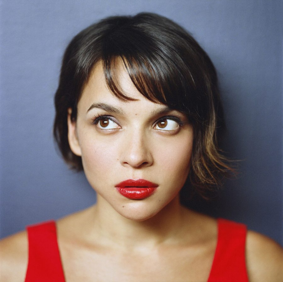 Relationship Advice Through Norah Jones Albums