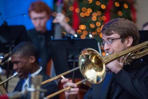 Wind Ensemble and Jazz Band Concert Review