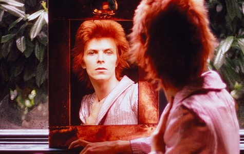 Honoring Bowie With Individuality