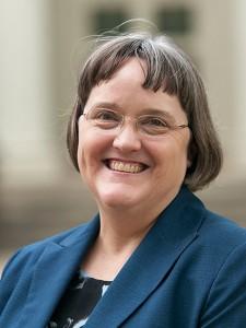 Professor Karen Mattison | Photo Courtesy of Presbyterian College