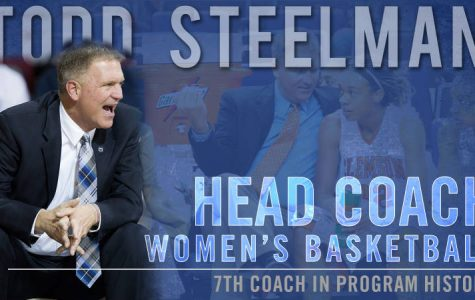 Coach Todd Steelman: The New Hose on the Block