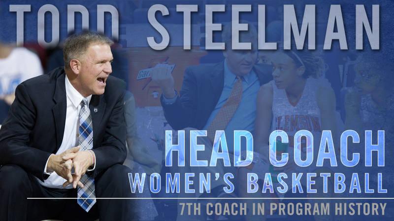 Coach Todd Steelman: The New Hose on the Block