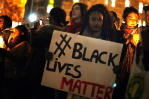 Understanding Protests for Black Lives Matter