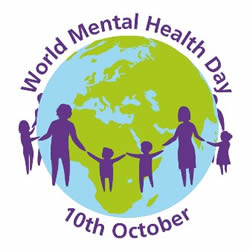 World Mental Health Day: Dealing with Invisible Diseases
