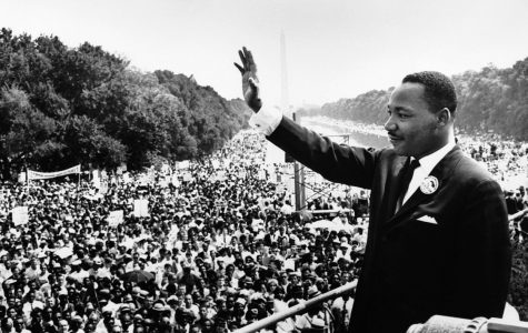 Reverend Dr. Martin Luther King Jr. was born January 15, 1929.