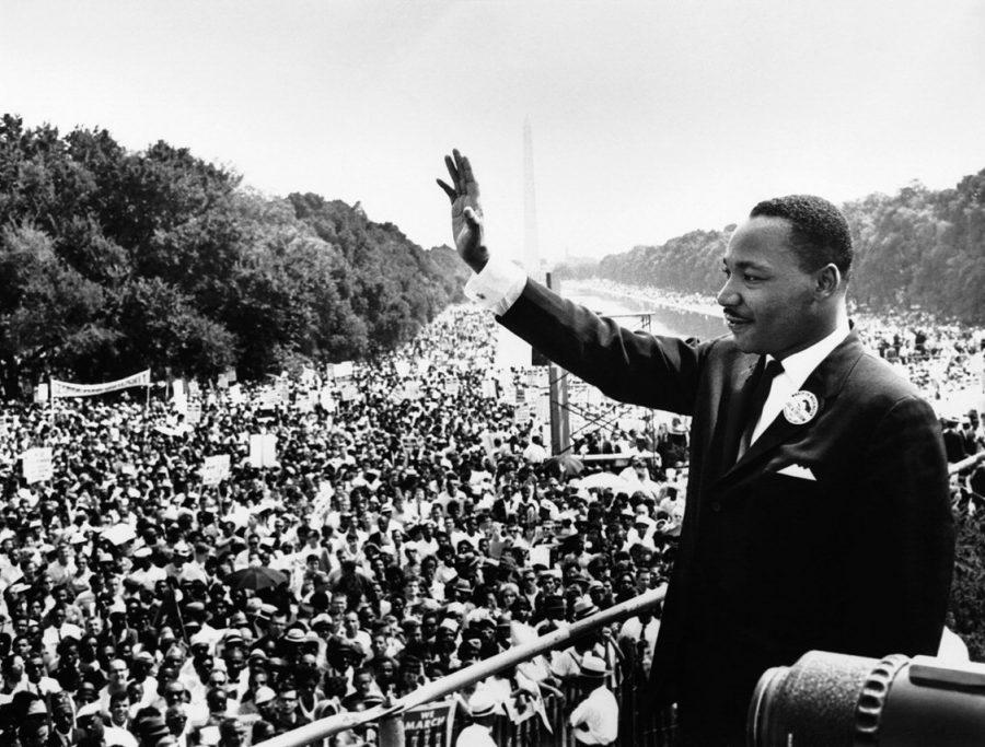 Reverend+Dr.+Martin+Luther+King+Jr.+was+born+January+15%2C+1929.