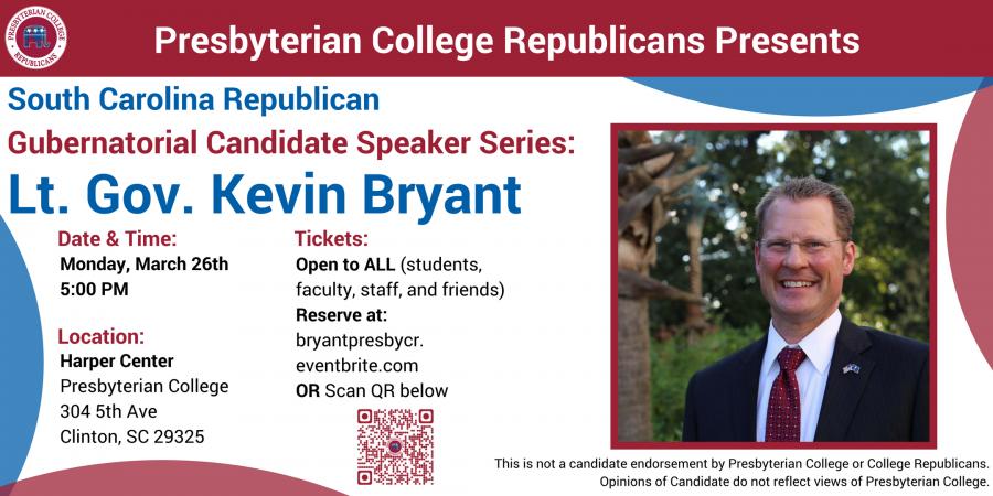 College+Republicans+to+bring+in+speaker