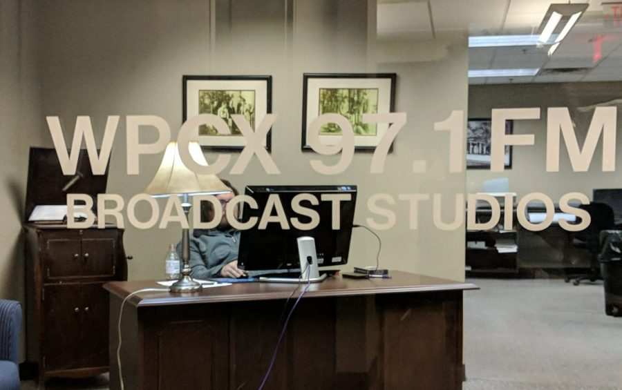 New student radio station to begin broadcasts soon