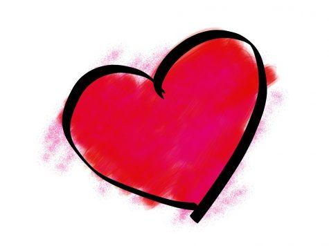 Last minute Valentine