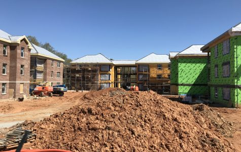 The Progression of PC's New Senior Housing
