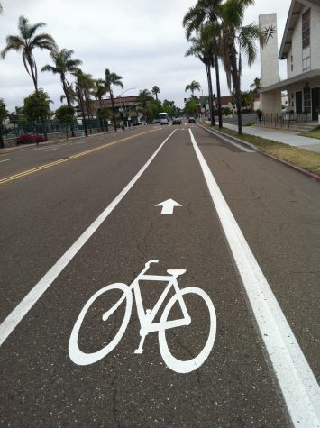 Bike lanes may be making their way to Clinton