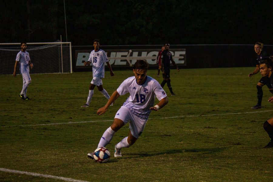Blue+Hose+Men%27s+Soccer+vs.+Furman