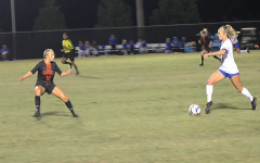 Women's Soccer vs. Campbell