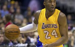 Navigation to Story: Legends Live Forever: Kobe Bryant