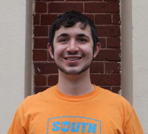 Photo of Mitchell Mercer