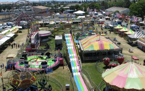 Voting in presidential elections could look similar to town carnivals.