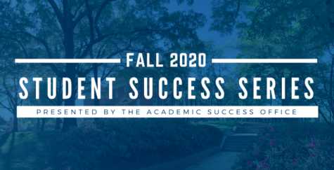 Check out the Student Success Series on the PC website.