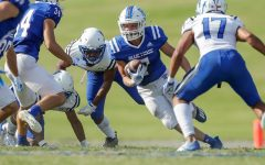 Navigation to Story: Despite painful loss, plenty of football left in the season for PC