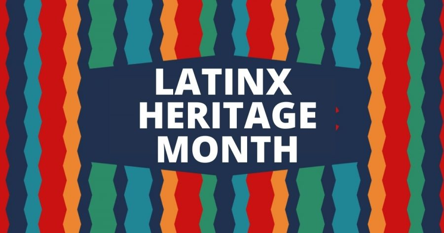 Join us in celebrating LatinX American Heritage Month on September 15th at 7 p.m. via Zoom. Email Dr. Erin McAdams for more details.