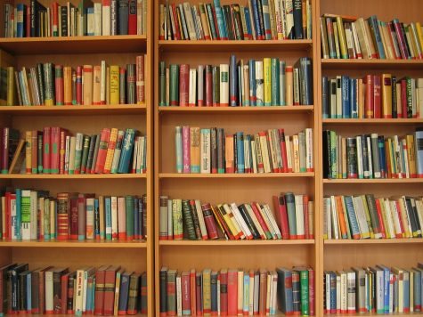 All college students need to build their personal library - make sure to include our top picks in yours.