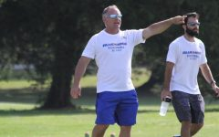 Navigation to Story: Exclusive With Head Football Coach Kevin Kelley